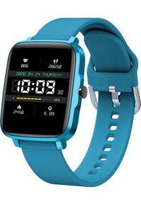 Smartwatch Pacific 13 Niebieski (15552-uniw). Rodzaj zegarka: smartwatch. Kolor: niebieski