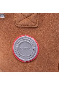Reima Kozaki Dome 569433 Brązowy. Kolor: brązowy #3