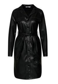 Czarna sukienka iBlues