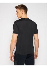 North Sails T-Shirt 452307 Czarny Regular Fit. Kolor: czarny #5