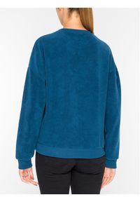 Niebieski polar Pepe Jeans