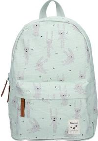 Miętowy plecak Forcetop