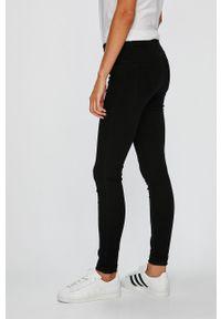 Czarne jeansy Vero Moda