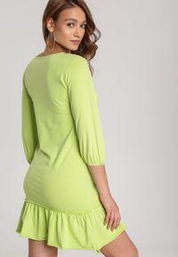 Sukienka mini Renee