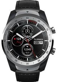 TICWATCH - Smartwatch TicWatch TicWatch Pro 2020 Liquid Metal Silver. Rodzaj zegarka: smartwatch