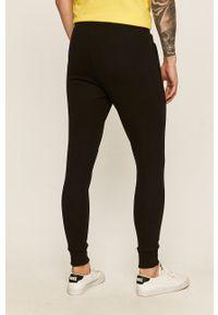 Czarne spodnie dresowe Craft #5