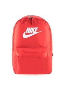 Nike Heritage 2.0 > BA5879-658. Materiał: poliester. Wzór: ze splotem