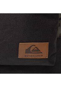 Zielona torba na laptopa Quiksilver