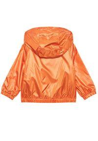 Guess Kurtka przejściowa 1RL00 WCMN0 Pomarańczowy Regular Fit. Kolor: pomarańczowy #2
