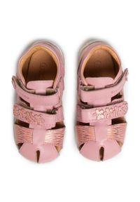 Różowe sandały Froddo #6