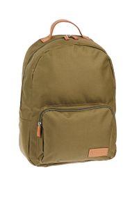 Oliwkowy plecak Starpak