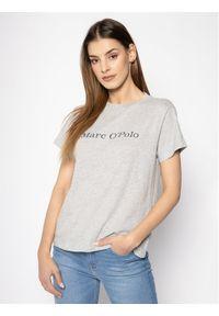 Szary t-shirt Marc O'Polo polo