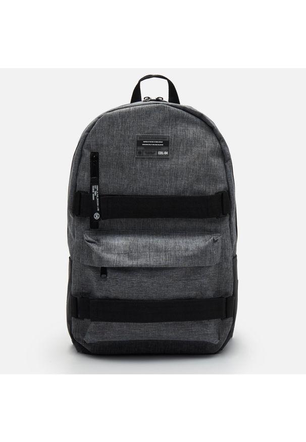 Szary plecak Cropp