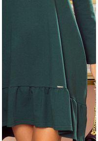 Sukienka Numoco trapezowa