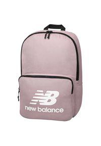 New Balance BG03208GLWW. Materiał: poliester. Styl: klasyczny, casual
