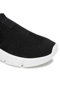 Geox Sneakersy J Aril B. A J02DMA 0006K C9999 Czarny. Kolor: czarny