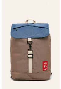 Plecak Lefrik z aplikacjami