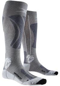 X-Socks - X-SOCKS Skarpety narciarskie męskie APANI. Sport: narciarstwo