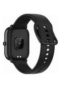 Colmi - Smartwatch COLMI P8 SE Czarny. Rodzaj zegarka: smartwatch. Kolor: czarny. Styl: casual
