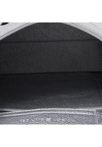 Szara torebka klasyczna TOMMY HILFIGER klasyczna