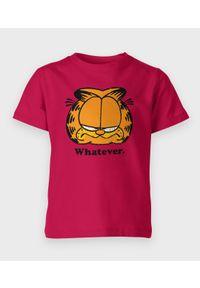 MegaKoszulki - Koszulka dziecięca Whatever. Materiał: bawełna