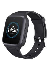 Smartwatch TCL Movetime MT40S Czarny. Rodzaj zegarka: smartwatch. Kolor: czarny