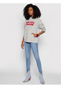 Levi's® Bluza Graphic Sport 35946-0003 Szary Regular Fit. Kolor: szary. Styl: sportowy