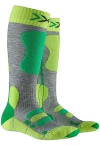 X-Socks Skarpety narciarskie Junior Ski 4.0. Sport: narciarstwo