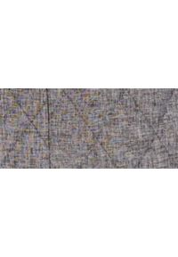 TOP SECRET - Kurtka ocieplana o kroju marynarki z łączonych tkanin. Typ kołnierza: kołnierzyk stójkowy. Kolor: szary. Materiał: tkanina. Sezon: zima #7