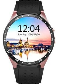 Smartwatch WATCHMARK SMARTWATCH ZEGAREK WATCHMARK WK88 SIM KAMERA. Rodzaj zegarka: smartwatch