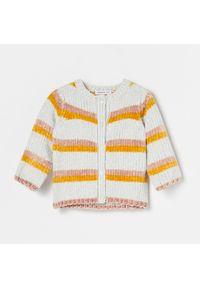 Kremowa bluza Reserved