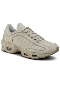 Beżowe sneakersy Nike Nike Air Max