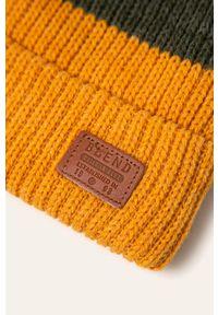 Zielona czapka Blend