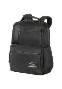 Samsonite - Plecak na laptopa SAMSONITE Openroad 14.1 cali Czarny. Kolor: czarny. Styl: biznesowy, elegancki