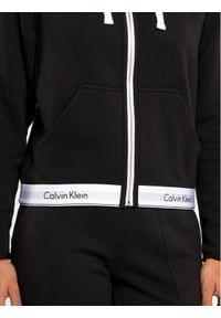 Czarna bluza Calvin Klein Underwear