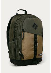 Zielony plecak Element