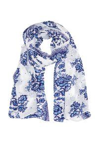Niebieski szalik Cellbes paisley