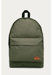 Oliwkowy plecak Quiksilver