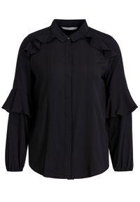 Czarna koszula iBlues