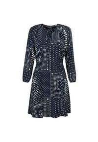 Sukienka TOMMY HILFIGER na co dzień, casualowa #1