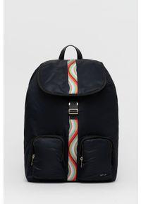Paul Smith - Plecak. Kolor: czarny
