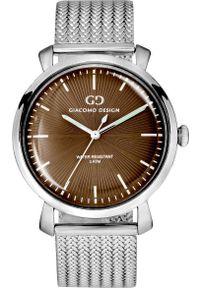 Zegarek Giacomo Design elegancki