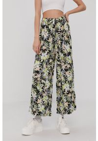 Volcom - Spodnie. Materiał: tkanina
