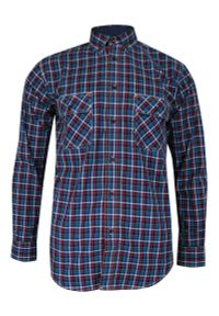 Koszula casualowa, z długim rękawem