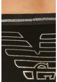 Emporio Armani Underwear - Emporio Armani - Komplet. Kolor: czarny