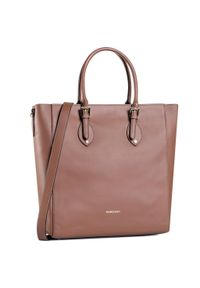 Brązowa torebka klasyczna Marciano Guess klasyczna