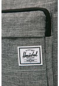 Herschel - Saszetka. Kolor: szary