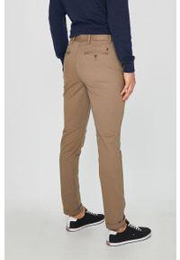 Spodnie TOMMY HILFIGER na co dzień, casualowe