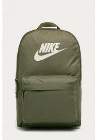 Nike Sportswear - Plecak. Kolor: zielony