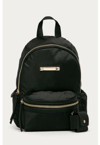 Czarny plecak Call It Spring gładki